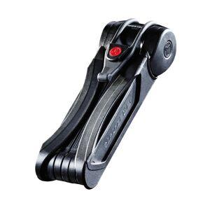 Trelock FS 500 Toro folding lock 90 cm black
