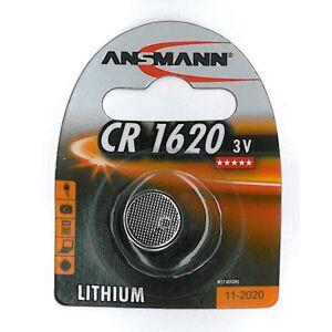 Ansmann CR1620 Battery