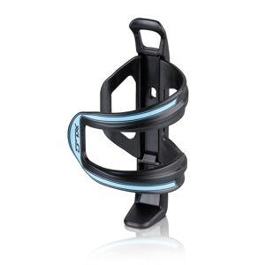 XLC Sidecage bottle cage black/blue