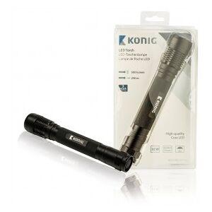 König LED torch heavy duty 10 W 500 lm