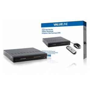 Valueline Digital video recorder with built-in 500 GB hard disk