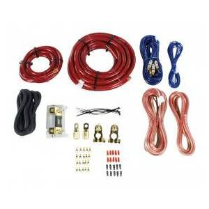 HQ Car audio cable kit 1500 W