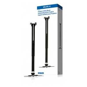 Valueline Projector ceiling mount 10 kg/22 lbs