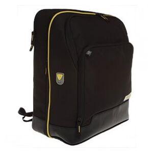Tech-Air Tech air S0702 retro backpack, 39.12 cm (15.4´´), Backpack, Black, 1.56 kg, 293 x 51 x 369 mm, 355 x 205 x 435 mm