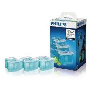 Philips SmartClean Cleaning Cartridge 3-pack