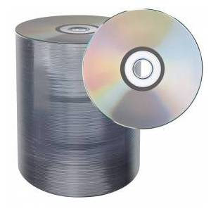 Prodye DVD+R 4,7 GB NIERLE Edition non printed 16x Speed ECO-Pack 100 pieces