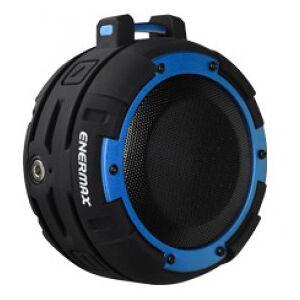 Enermax EAS03 OMarine - Aktivbox - Wireless Mono 250 g - Black, Blue