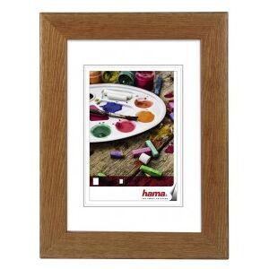 Hama Riga Brown Single picture frame