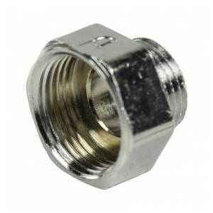 HQ Adapter 3/4´´ inner - 1/2´´ outer