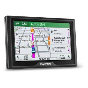 "Garmin Drive 60 LMT CE Fixed 6"" TFT Touchscreen 241g Black"