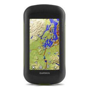 Garmin Montana 610 - Navigation System - 2.764,8 MB - TFT - Micro SD