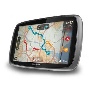 "TomTom Trucker 6000 Fixed 6"" Touchscreen 292g Grey"