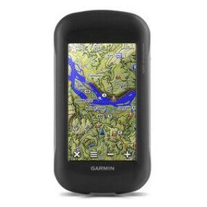 "Garmin Montana 680t Handheld 4"" TFT Touchscreen Black"