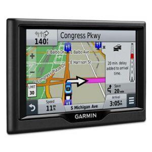 Garmin nüvi 67LMT - Navigation System - 800x480 TFT - Micro SD