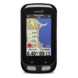 Garmin Edge 1000 - Navigation System - Micro SD