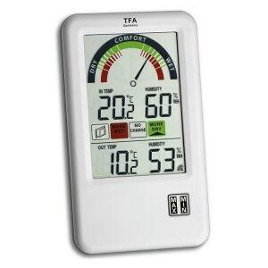 TFA 30.3045.IT weather station