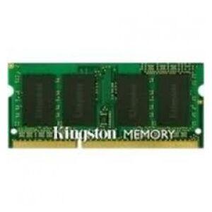 Kingston Technology 8GB DDR3 1600MHz Module ValueRAM, 8 GB, DDR3, 1600 MHz, X8, 1600 MHz, Non-ECC