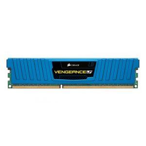 Corsair Vengeance, 16 GB, DDR3, 1600 MHz, Heatsink