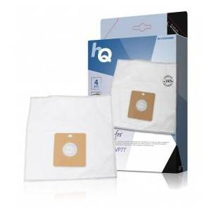 HQ Vacuum cleaner bag Samsung VP77, 4-pack