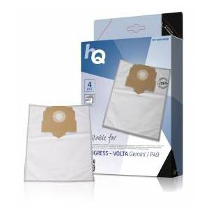HQ Vacuum cleaner bag Volta Gemini, 4-pack