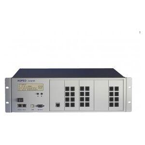 AGFEO AS 200 IT - PBX - PBX ISDN Serial RS-232, USB