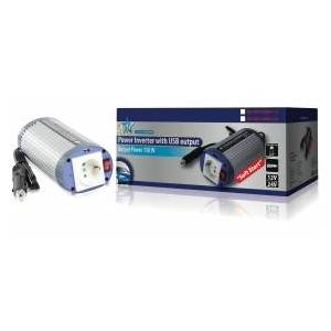 HQ InVerter 24 - 230 V 150 W with USB