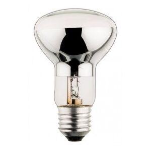 HQ Halogen lamp, Mushroom shape R63, E27, 230 V, 2800 K Warm white, 620 lm