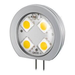 Goobay LED capsule, G4, 10 to 15 V, 2700 K (Warm white), 190 lm