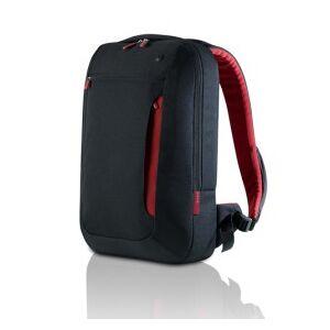 Belkin Impulse Line Slim Back Pack, 43.18 cm (17´´), Backpack, Black, 405 x 315 x 35 mm