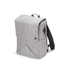 Dicota Code Backpack 11-13, 33.02 cm (13´´), Backpack, Grey, 25 x 227 x 23 mm, 27.94 cm (11´´), 280 x 370 x 140 mm