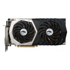 MSI GeForce GTX 1070 Quick Silver 8G OC GeForce GTX 1070 8GB GDDR5