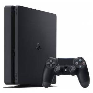 Sony PS4 1TB D Chassis Black