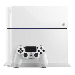Sony PlayStation 4 - WLAN