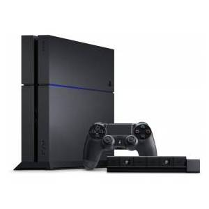 Sony PlayStation 4 - WLAN