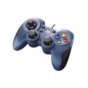 Logitech F310, Gamepad, PC, Back, D-pad, Start, Wired, USB 2.0, 1.8m