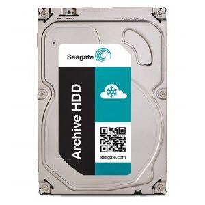 Seagate Archive v2 Hard Drive 3.5´´ internal (ST8000AS0002), Serial ATA III/6G/600, 8 TB, 5900 RPM, 128 MB Cache
