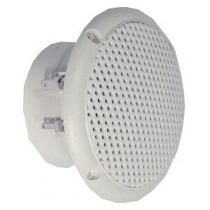 Visaton Full-Range Speaker Saltwater Resistant 8 cm (3.3´´) 8 Ohm white