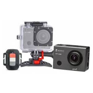 König Full HD action cam GPS and WiFi