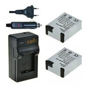 Jupio CGP0010 rechargeable battery