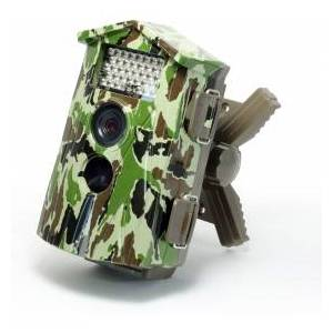 "Technaxx Nature Cam TX-09 - Digital Camera - 5 MP CMOS - Display: 6,4 cm/2,5"" TFT"