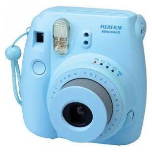 Fujifilm Instax Mini 8 - Digital Camera - Blue