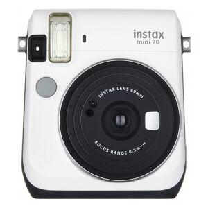 Fujifilm Instax mini 70 - Digital Camera - White