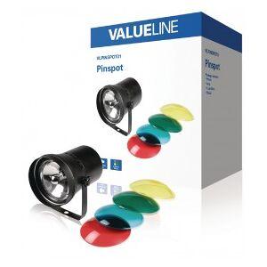 Valueline Pin spot