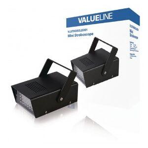 Valueline LED stroboscope
