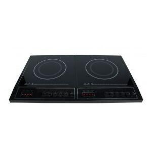 König 2-zone induction cooker 3400 W