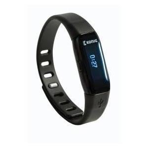 Platinet Bluetooth activity bracelet