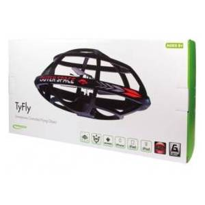 Typhoon TyFly - Webcam