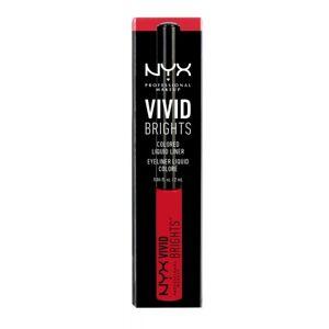 NYX Professional Makeup Vivid Brights Liner