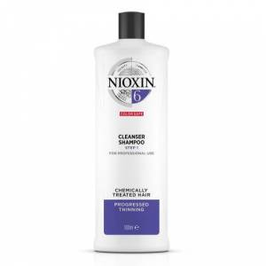 Nioxin SYS6 Cleanser Shampoo System 6