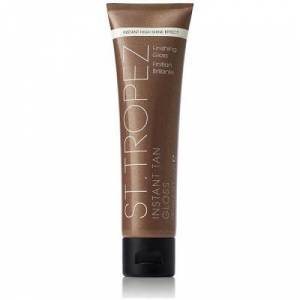St.Tropez Instant Tan Finishing Gloss Body Lotion